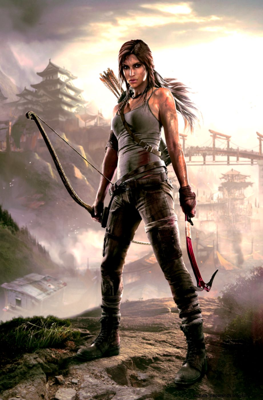 DeviantArt More Collections Like Tomb Raider by Pencracker by