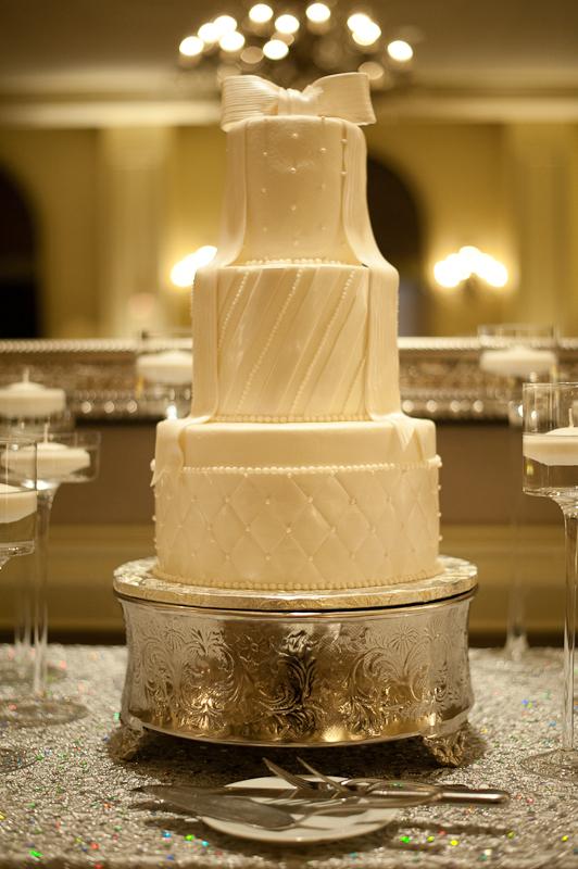 Deanna & Jibri \'s Savannah Westin Wedding | First City Events