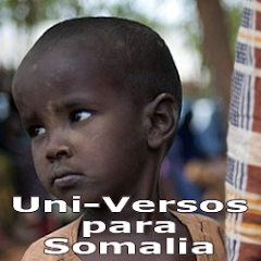Libro Solidario a beneficio de Somalia