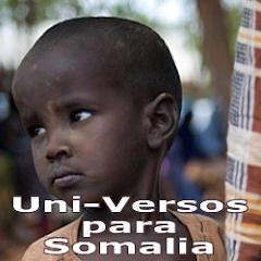 Libro Solidario a beneficio de Somalia