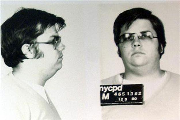 Resultado de imagen para john lennon asesinato
