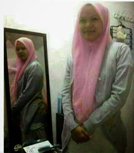 Gadis Meninggal Selepas Gambar Seram Menyerupai Depan Cermin