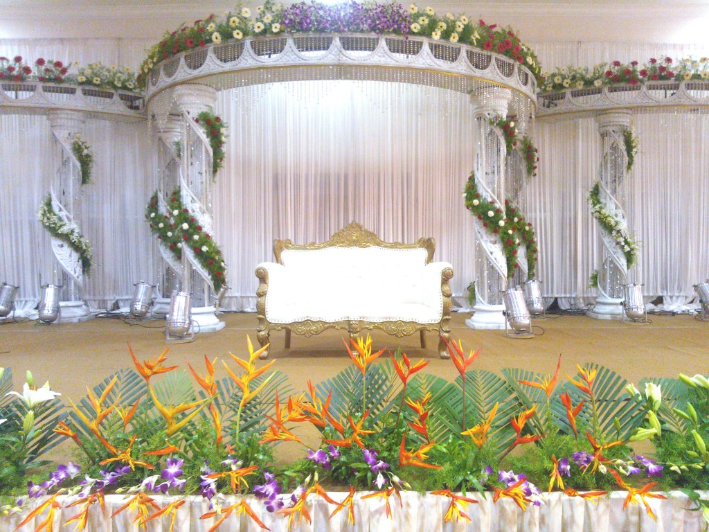 about marriage: marriage decoration photos 2013 | marriage stage ...
