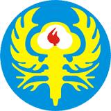 Logo Sekolah Tinggi Teknologi Tekstil (STTT), Bandung