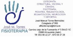Fisioterapia Jose M. Torres