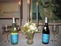 . Belvini-   Zwei Weine  von MATUA  - #Marlborough