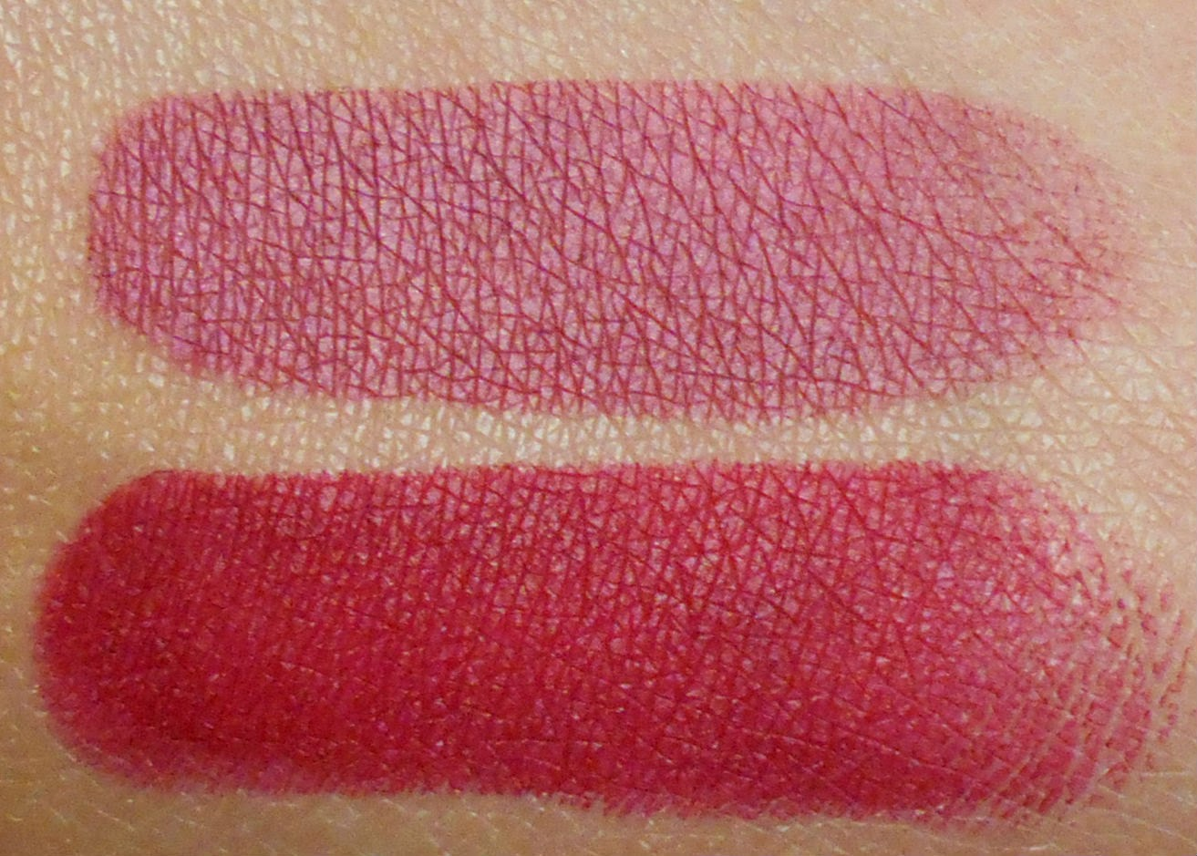 bh Cosmetics Color Lock Long Lasting Matte Lipstick