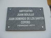 JUAN BOLILLO