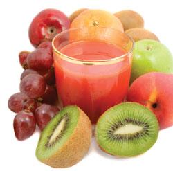 Kimochiku: Beberapa Buah & Sayur Yang Banyak Mengandung Antioksidan