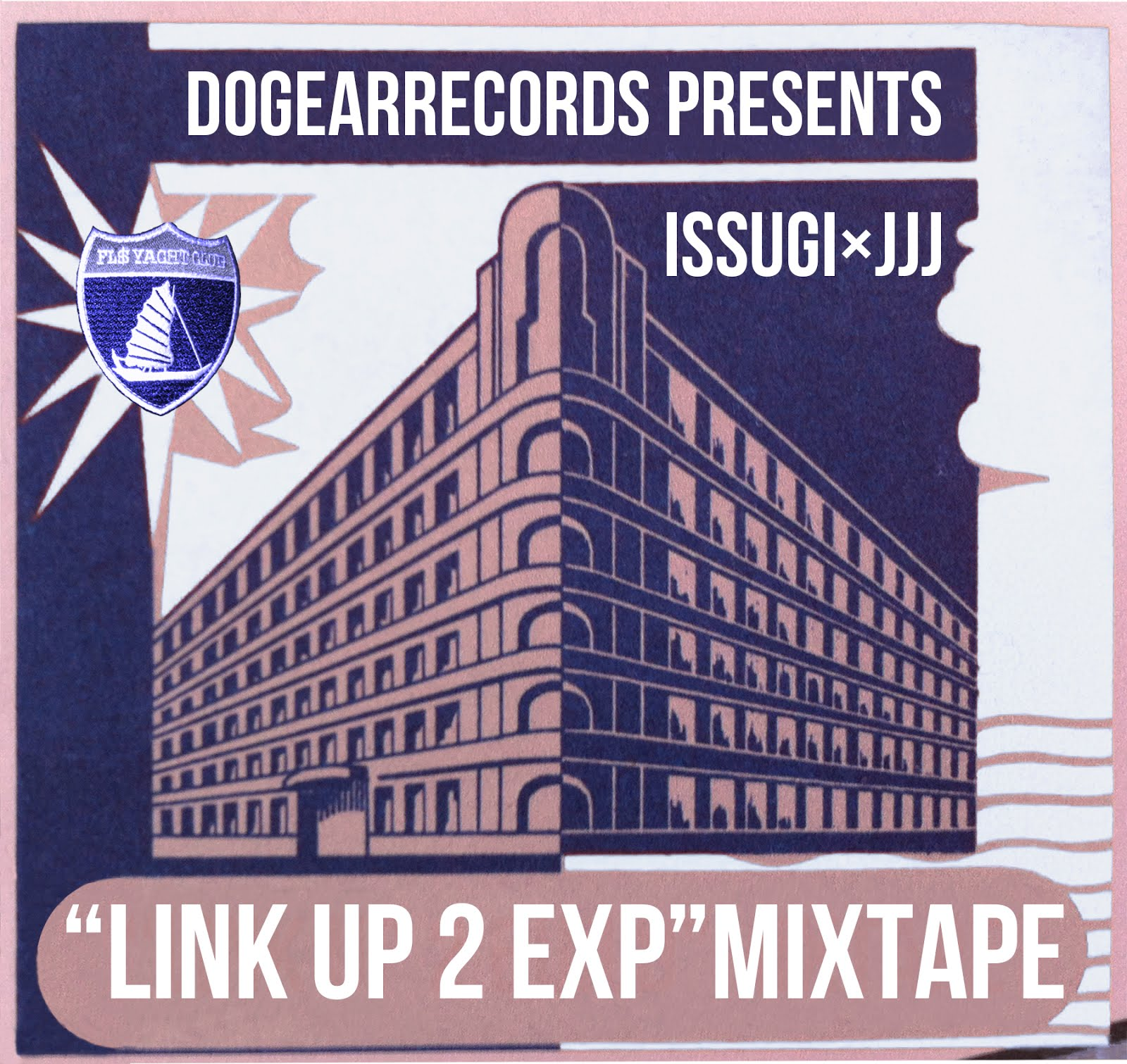 LINKUP2EXP FREEMIXTAPE