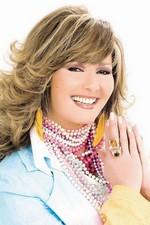 حياة الممثلة المصرية آثار الحكيم Athar El Hakim