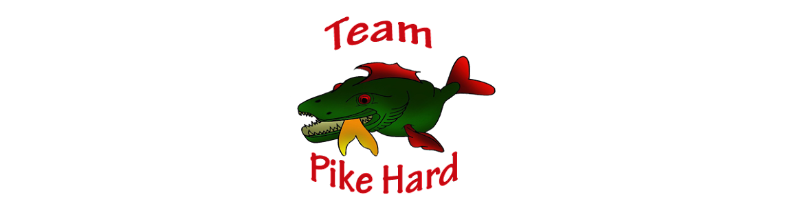 Team Pike Hard