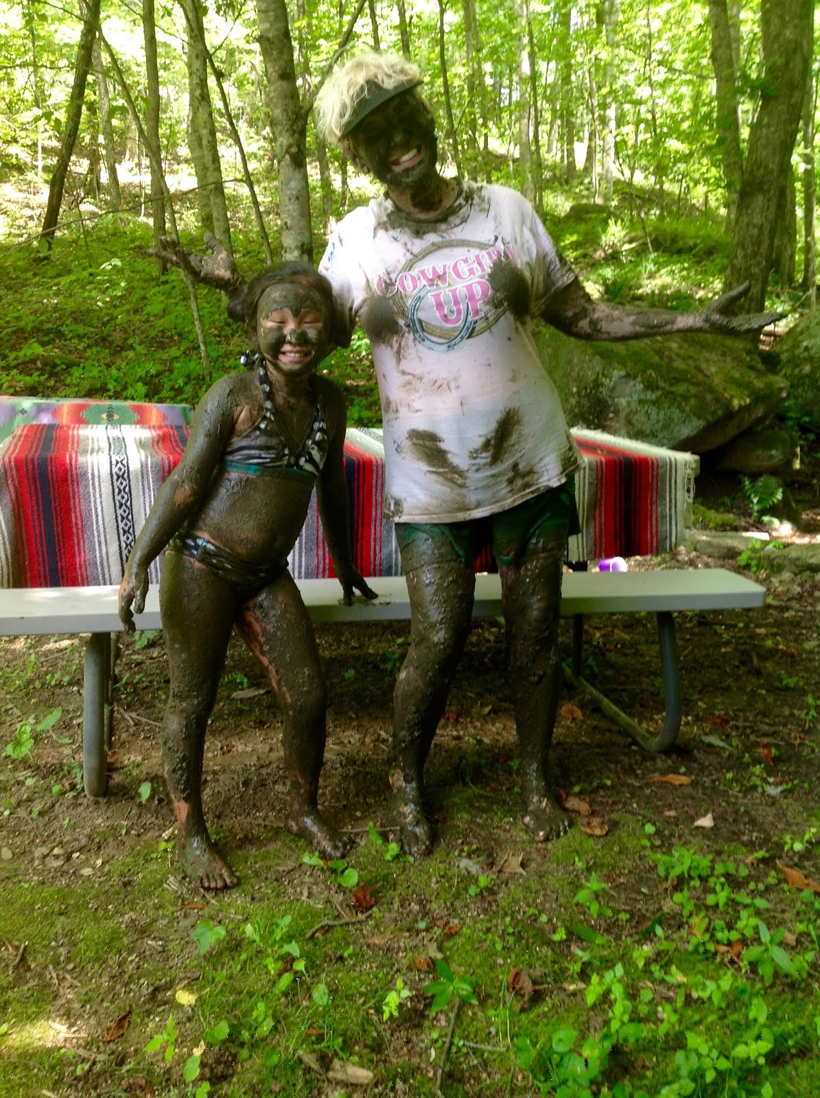 Mud Day On the Roan