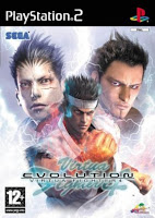 VIRTUA FIGHTER 4: EVOLUTION for pc