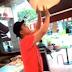 (Video) Roti Canai Terbang Pun Ada Kat Kuala Lumpur