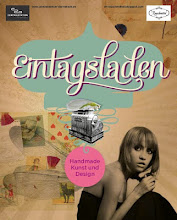 Eintagsladen 8 – am 03. November in Darmstadt