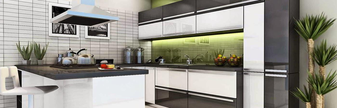 Luxurious Modular Kitchen