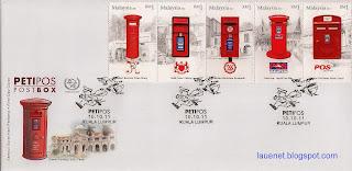 Post Box  (Peti Pos)