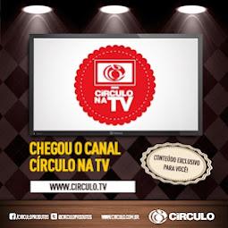 Círculo na TV
