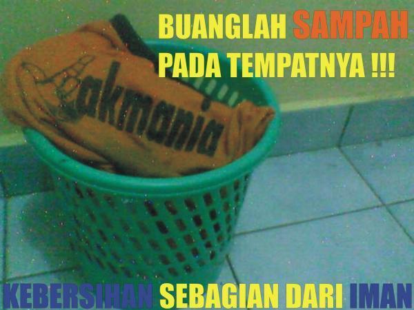 Smart = clean school