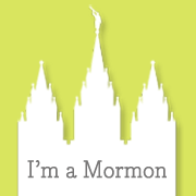I'm a Mormon. Wanna know why?
