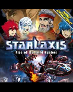 Download Starlaxis Supernova Edition Torrent PC 2015