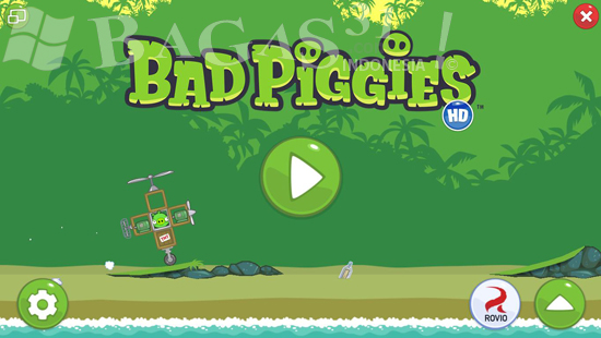 Bad Piggies 1.1.0 Full Patch 2