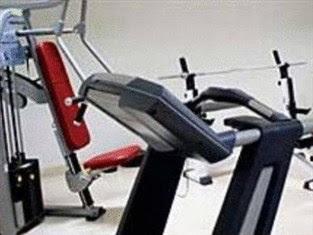 Fitness University Hotel Jogja