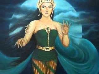 Misteri Kembang Wijaya Kusuma Dan Ratu Pantai Selatan