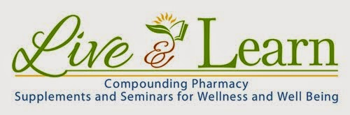 Live & Learn Compounding Pharmacy