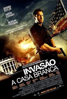 Assistir Invasão à Casa Branca Dublado Online HD