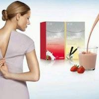NutriShake Oriflame, Kontrol Berat Badan Sehat Menyenangkan