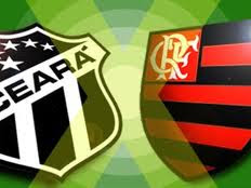 NO ESPORTE, CEAR E FLAMENGO  SO AS MINHAS PAIXES