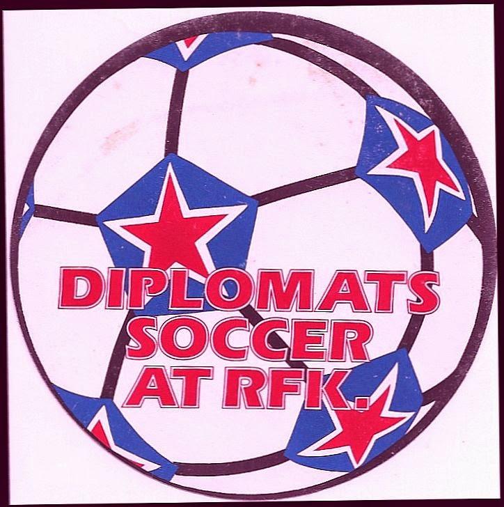 Dips @ RFK