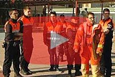 Video Simulacro en colegio Bonrepòs