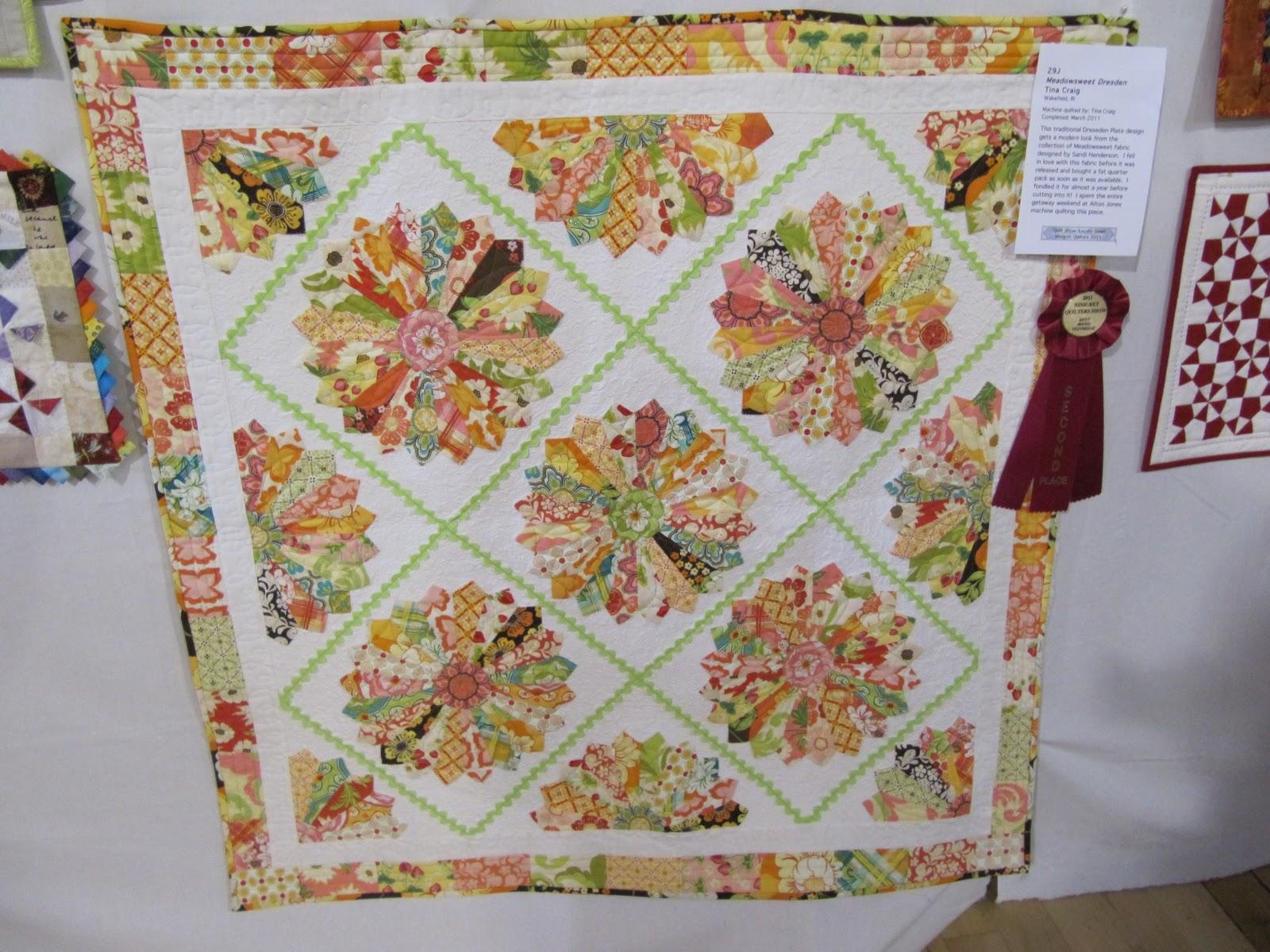 Sew Many Ways...: Quilt Show...Congratulations Tina!!! : mqx quilt show - Adamdwight.com