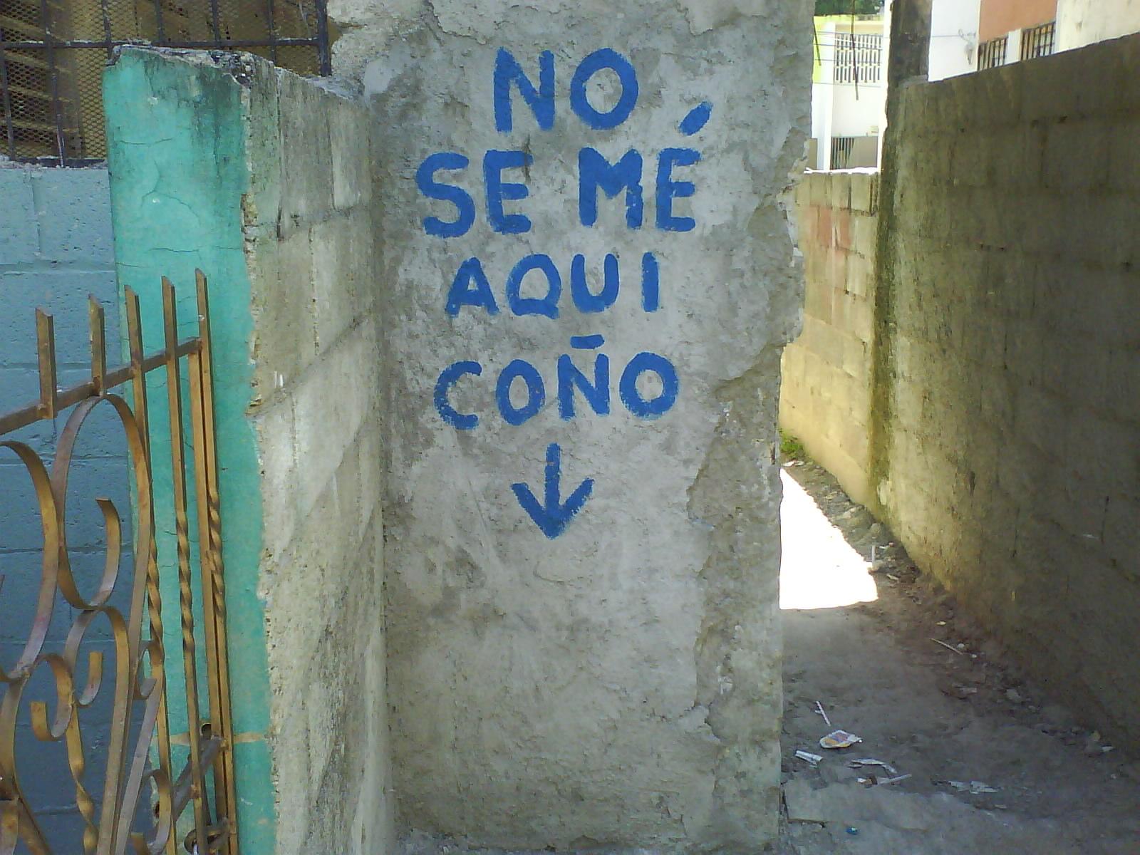 Vaina Dominicana Facebook - imagenes chistosas dominicanas