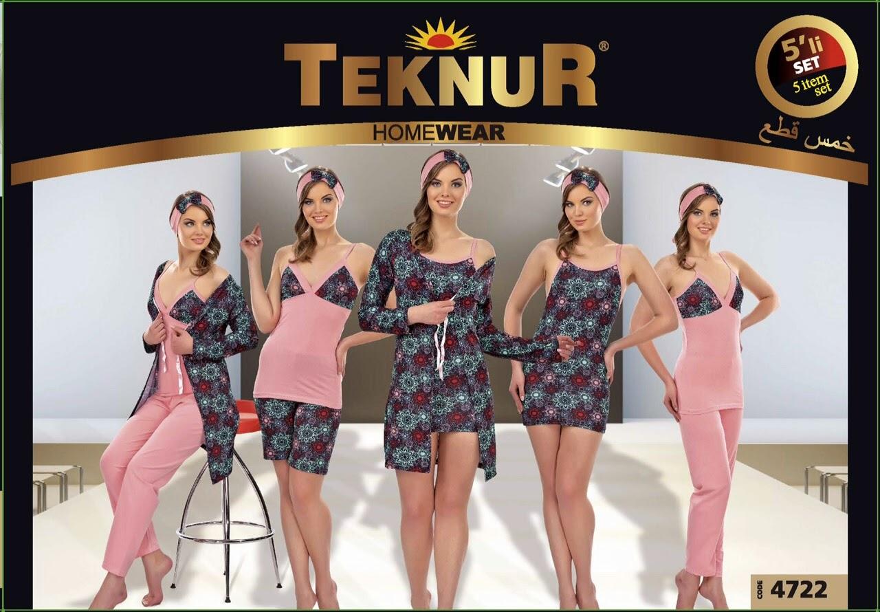 4722 Teknur Underwear