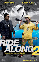Ver Ride Along 2 pelicula online Latino