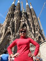 Barcelona May 2011