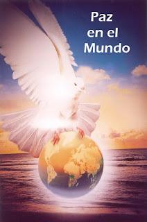 Imagenes Dia de la Paz, parte 1