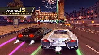 Tải game đua xe Asphalt 7 Heat cho điện thoại Android