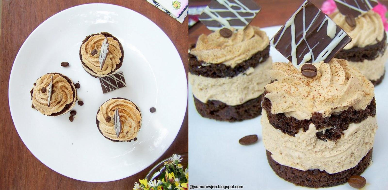 Cocoa Coffee Cake Recipe