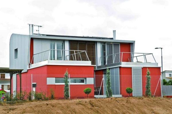 Edificis sostenibles: Casa Kyoto - photo#39