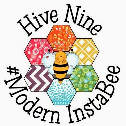 Modern InstaBee Hive #9