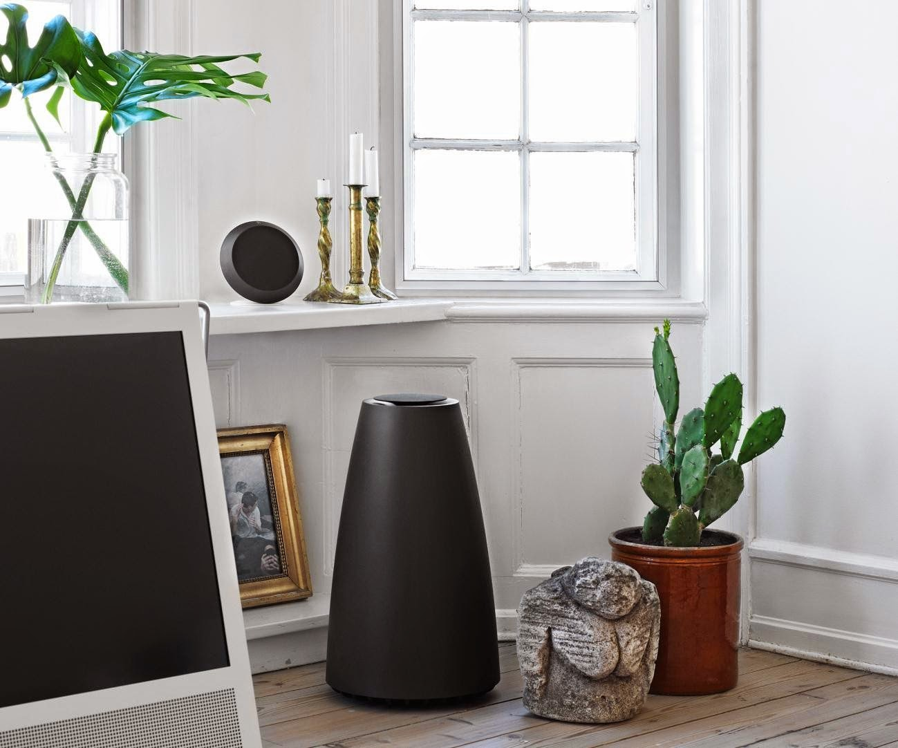 How BeoPlay S8 Boosts Your Music Streaming Experience
