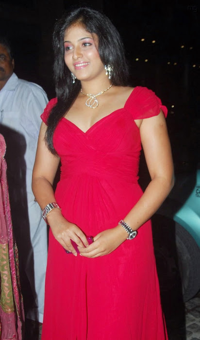 anjali th filmfare awards photo gallery