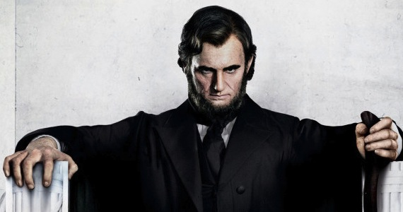 abraham lincoln vampire hunter wallpapers - Abraham Lincoln Vampire Hunter HD Wallpapers New