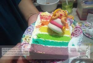 chibby Rainbow