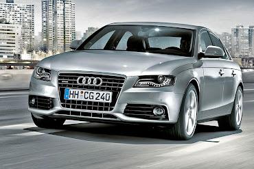 #4 Audi Wallpaper